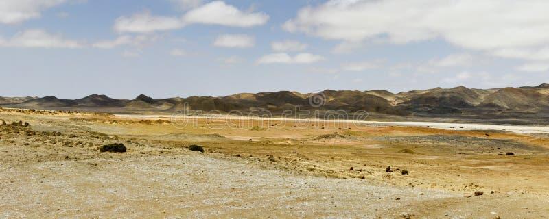 纳米比亚沙漠,非洲 免版税库存图片