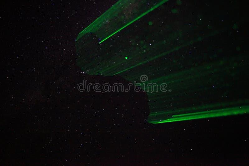 纳米比亚, Damaraland,星座蝎子 免版税库存照片