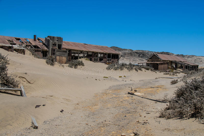 Download 纳米比亚-金刚石地区- Sperrgebiet 库存图片. 图片 包括有 房子, 结算, 蓝色, 村庄, 纳米比亚 - 62538979