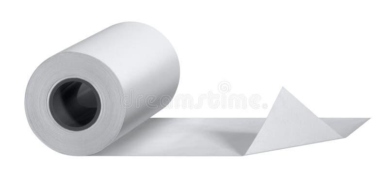纸卷 免版税库存图片