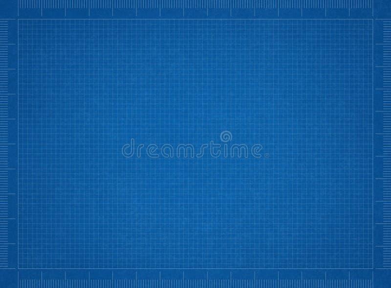 纸图纸背景 免版税库存照片