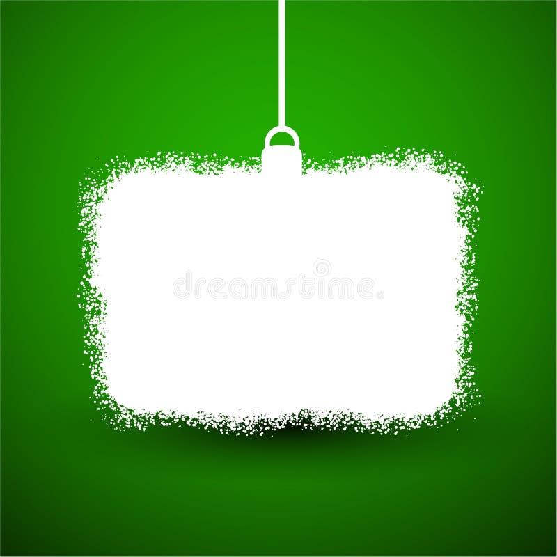 Download 纸圣诞节背景 向量例证. 插画 包括有 空间, 绿色, 来回, 想法, 多雪, 雪花, 存在, 圣诞节, 礼品 - 62538999