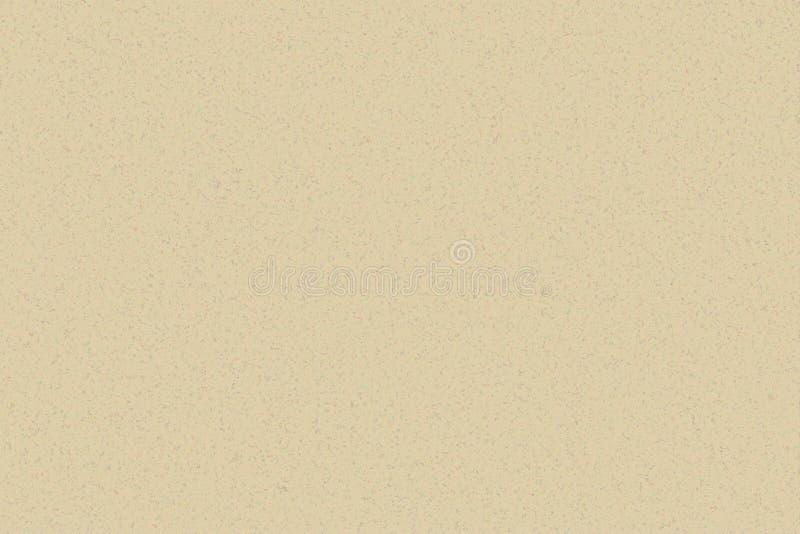 纸张被回收的纹理 皇族释放例证