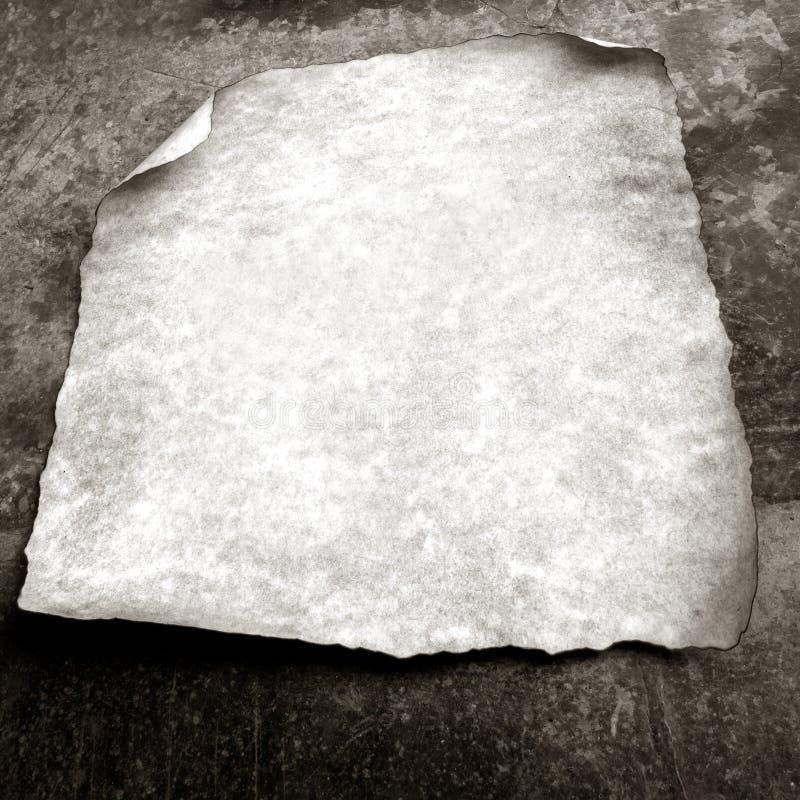 纸张 免版税库存照片