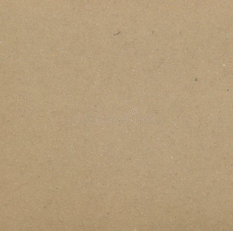 纸板近景纹理 免版税图库摄影