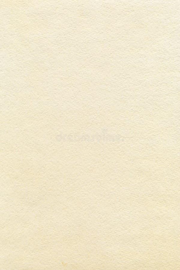 纸纹理水彩 免版税库存照片