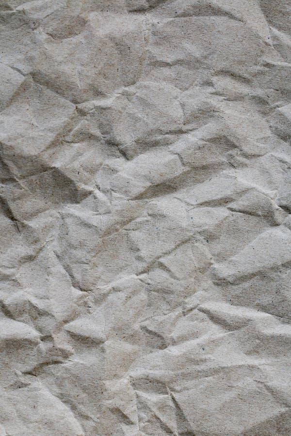 纸纹理 免版税库存图片