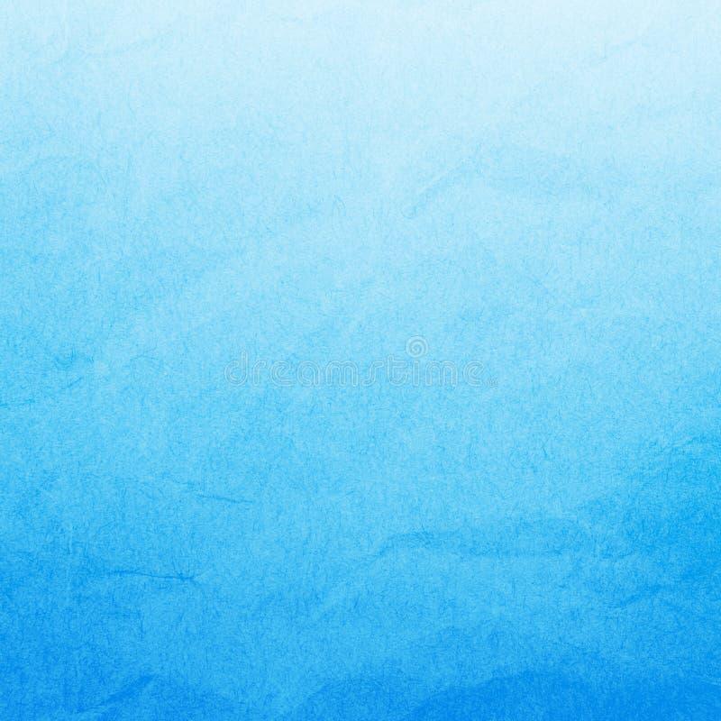 纸被弄皱被构造的或背景,波浪条纹 库存照片