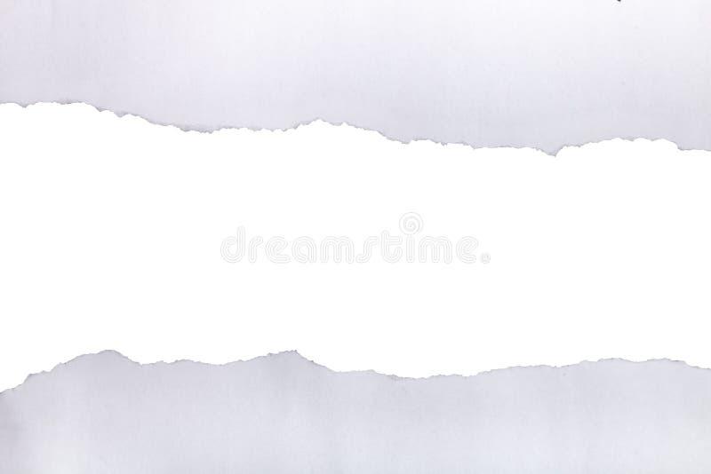 纸 免版税图库摄影