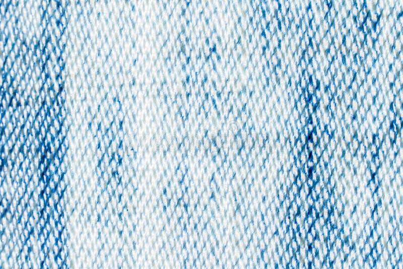 纹理、织品斜纹布样式印刷品和wale  免版税图库摄影