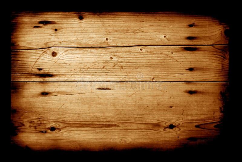 纹理木头 免版税库存照片