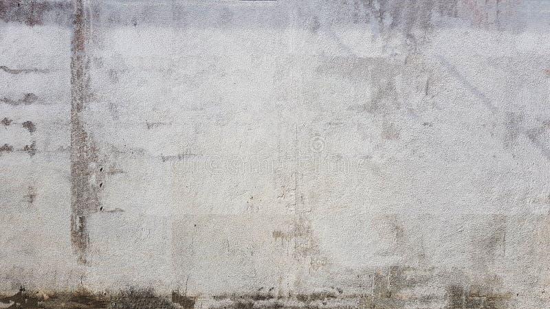 纹理背景的抽象老水泥墙壁 库存图片