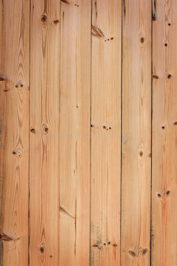 纹理背景的木墙壁 免版税库存照片