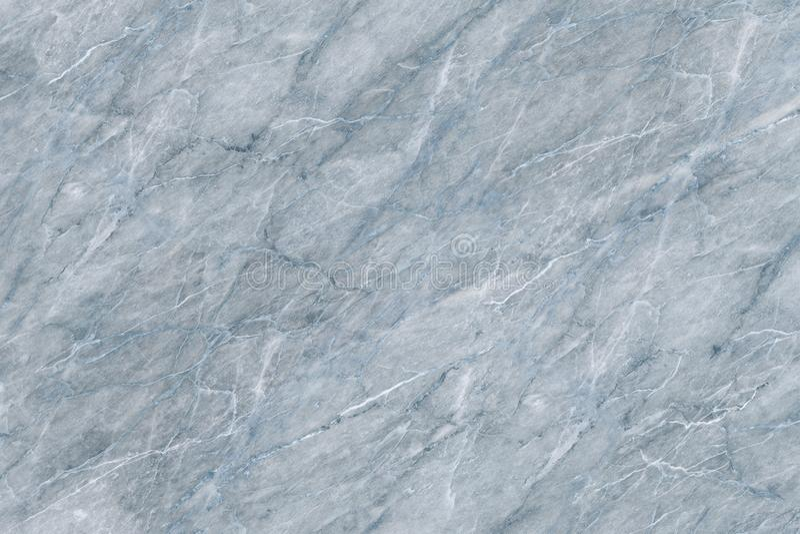 纹理背景蓝色大理石 大理石地板天蓝色纹理  免版税库存照片