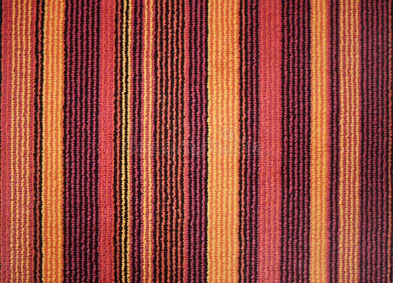 纺织品地毯纹理  免版税图库摄影