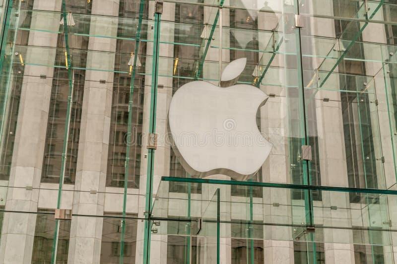 Download 纽约- 2010年9月3日:第五大道的苹果计算机商店9月 编辑类库存照片 - 图片 包括有 销售额, 急性: 72359448