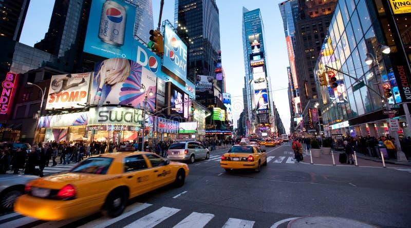 纽约 免版税库存图片