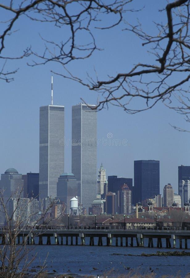纽约 库存图片