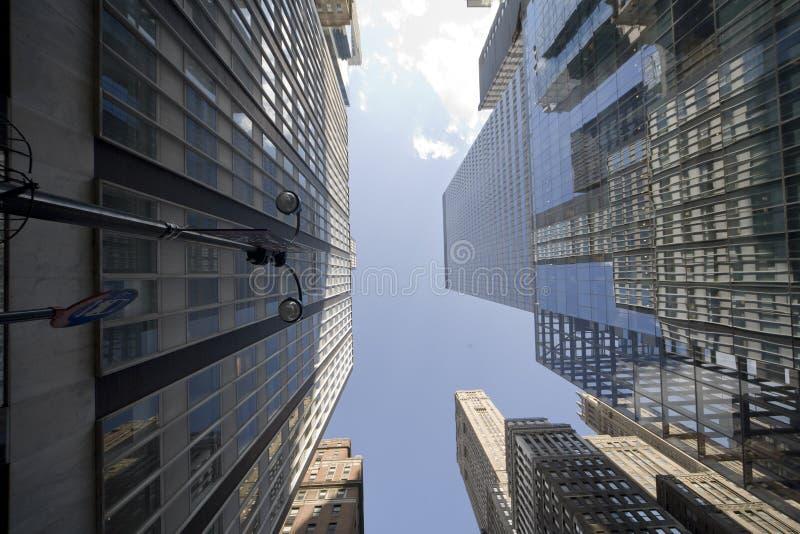纽约 库存照片