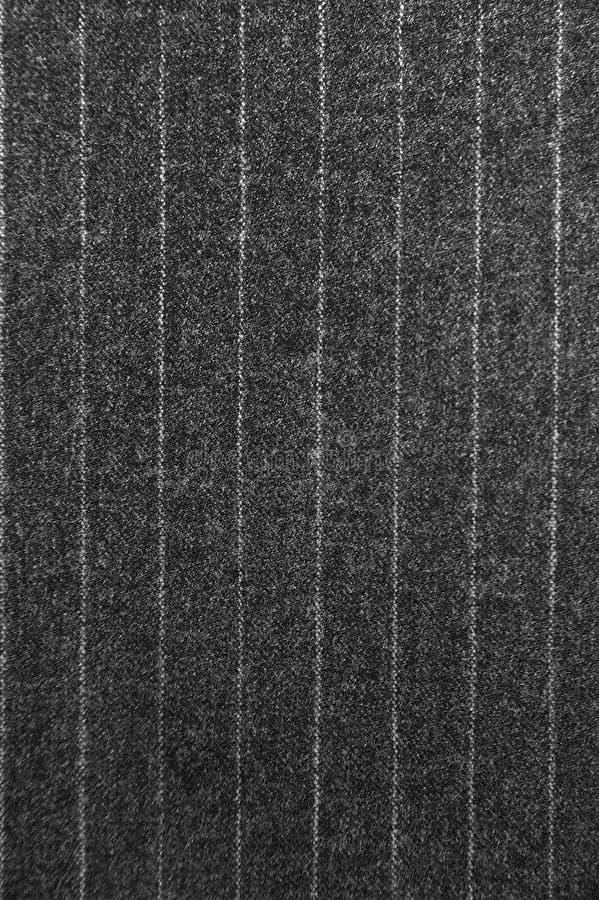 细条纹超高分辨率织品的纹理 图库摄影