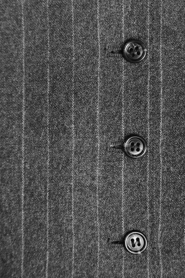 细条纹超高分辨率织品的纹理 免版税库存图片