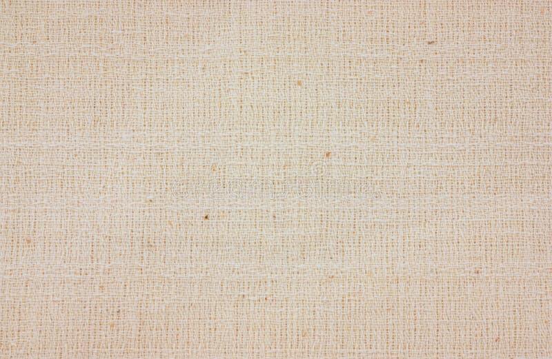 织品优质亚麻布 免版税库存照片