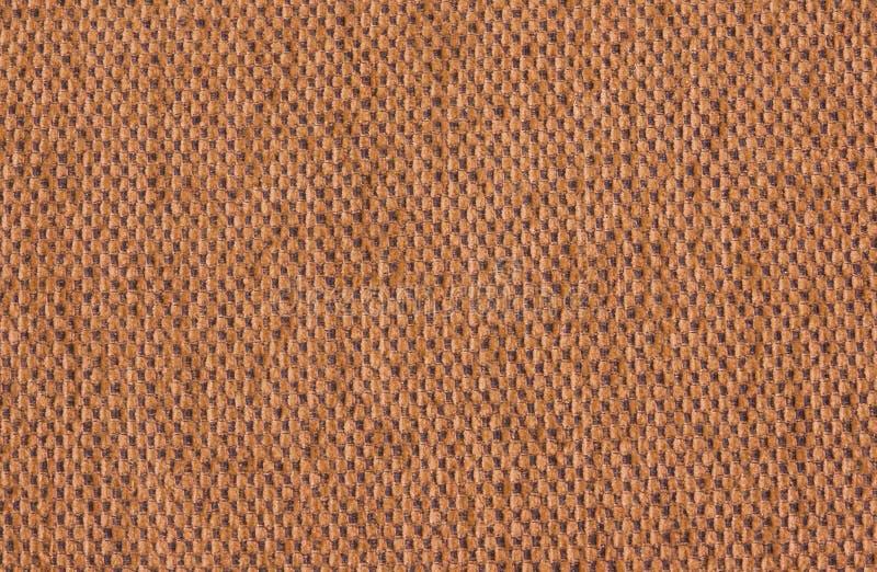 织品微型方形纹理 库存照片
