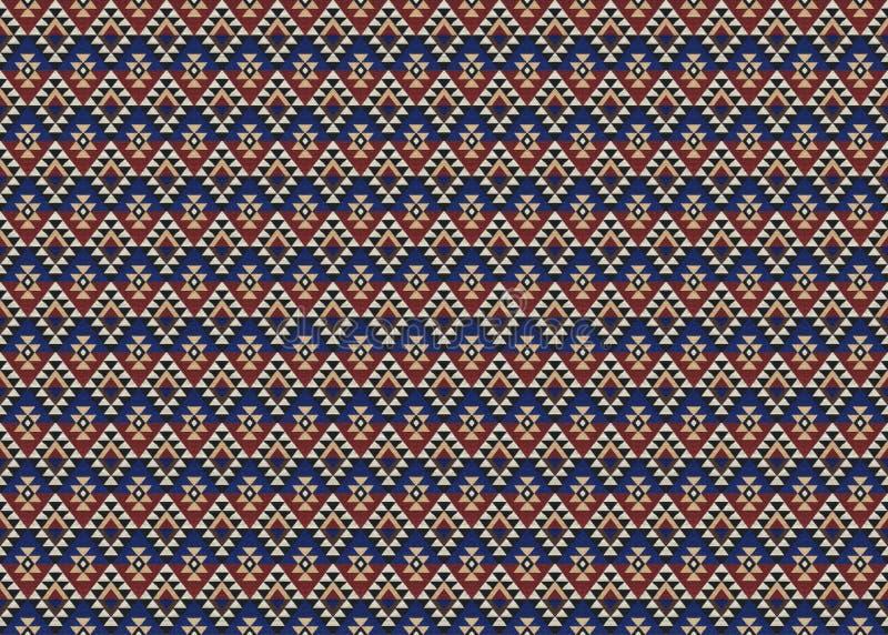 织品无缝的样式纹理背景 库存照片