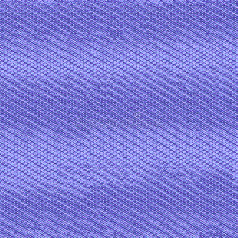 织品无缝的纹理 3d构造的正常地图 库存照片