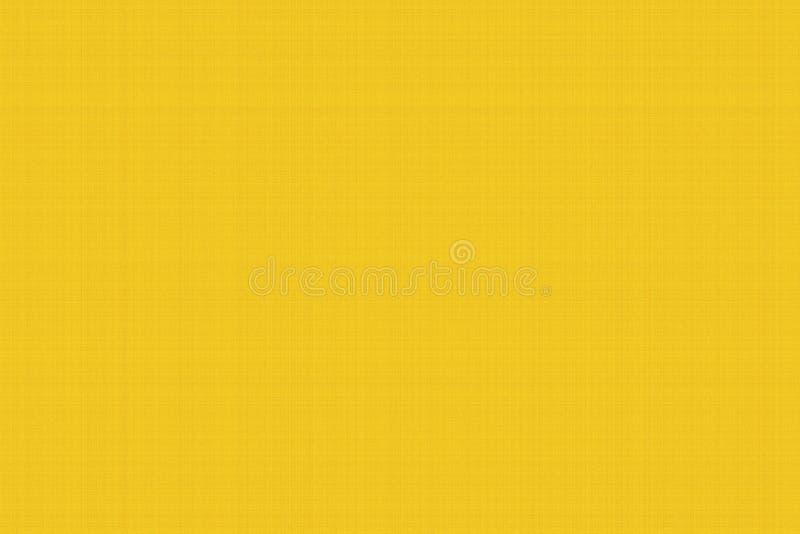 织品构造有橙色背景 免版税库存图片