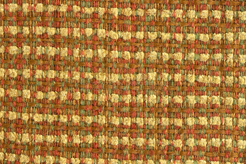 织品模式花呢 库存照片