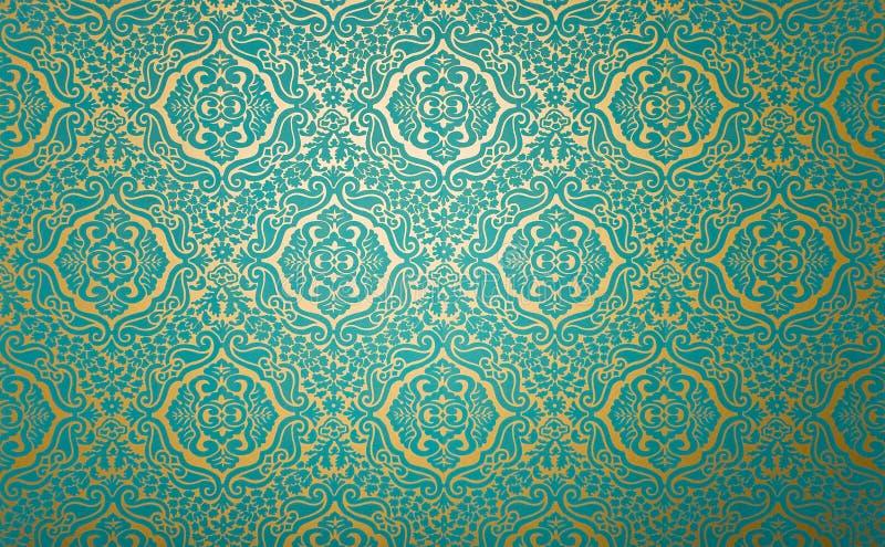 织品纸模式墙壁 库存图片