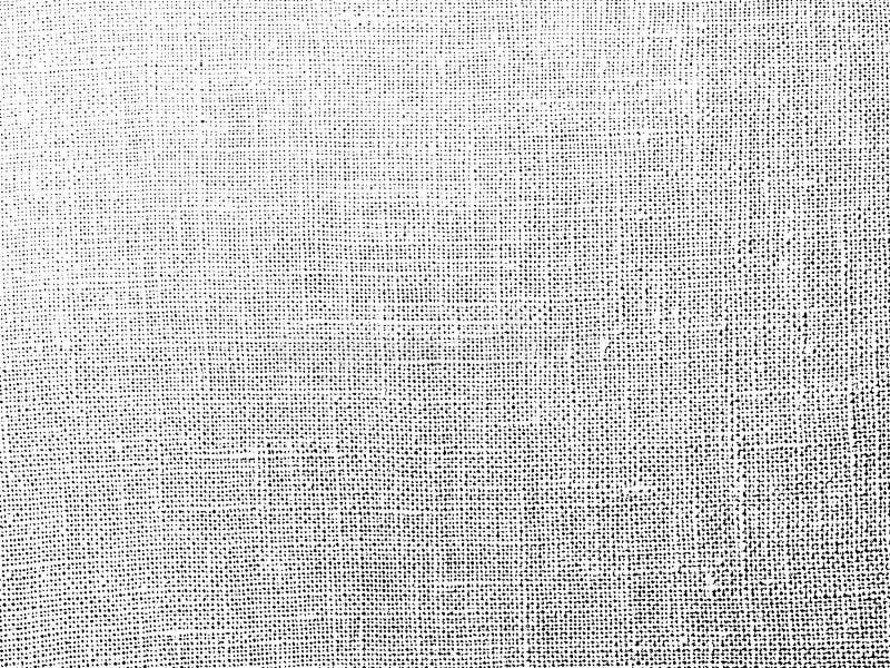 织品纹理 被编织的布料,棉花,羊毛背景 库存例证