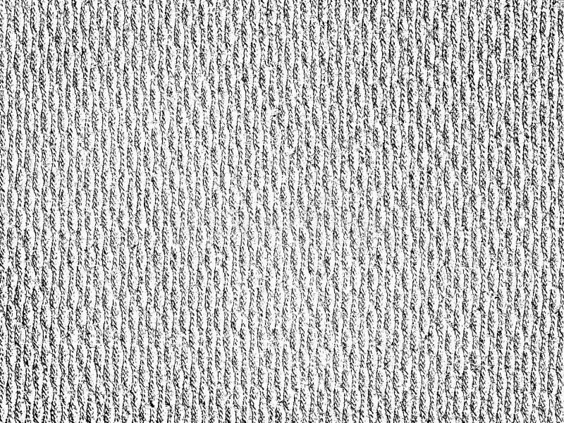 织品纹理 被编织的布料,棉花,羊毛背景 r 向量例证