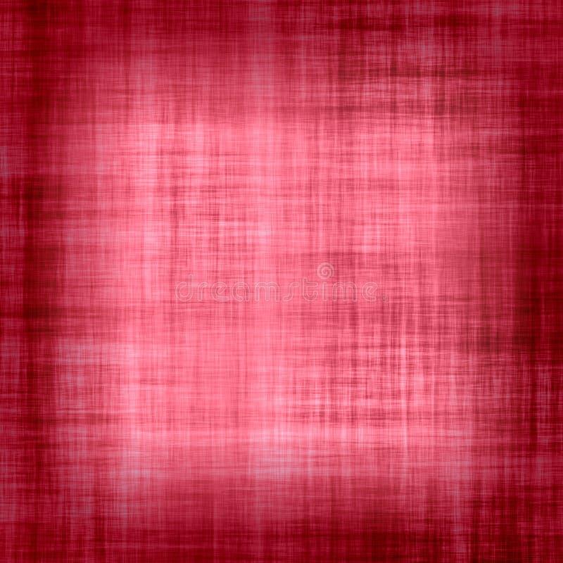 织品纹理 向量例证