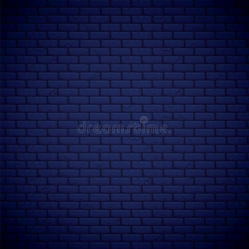织地不很细背景现实砌墙壁传染媒介例证 向量例证
