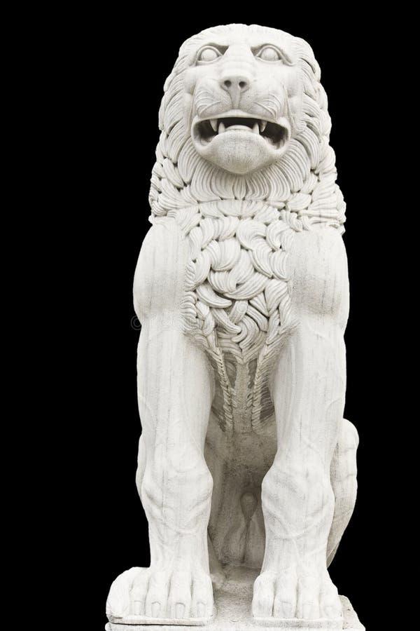 经典时代希腊雕象 库存图片