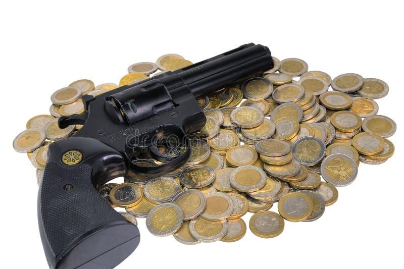 经济 免版税库存图片