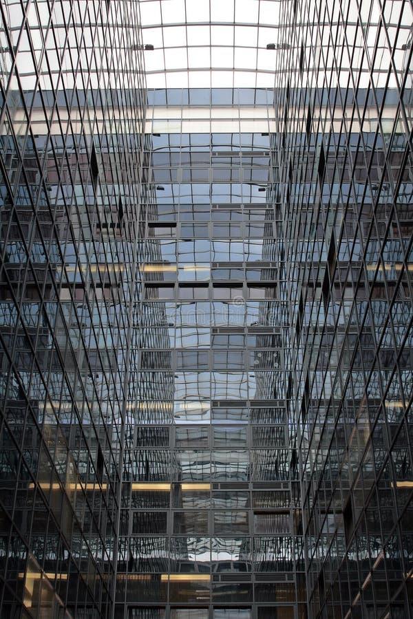 结构玻璃钢 免版税库存照片