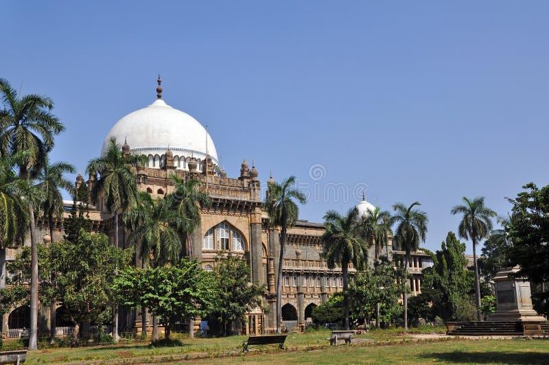 结构英国殖民地印度 库存照片