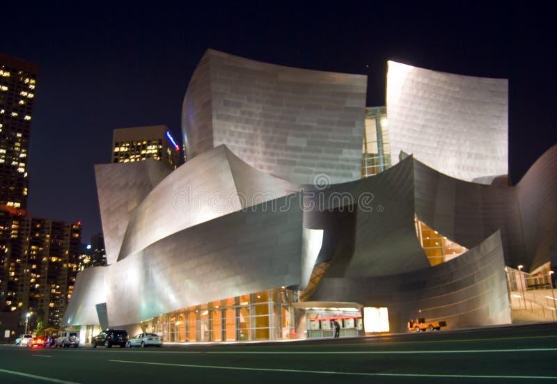 结构金属现代面板 库存照片