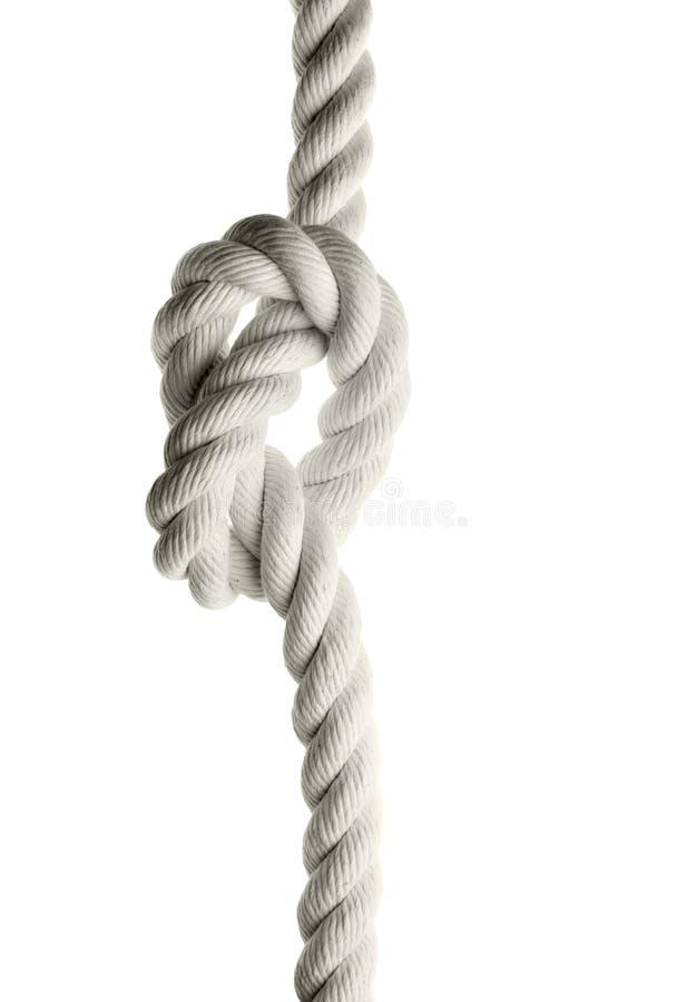 绳索关系 库存图片