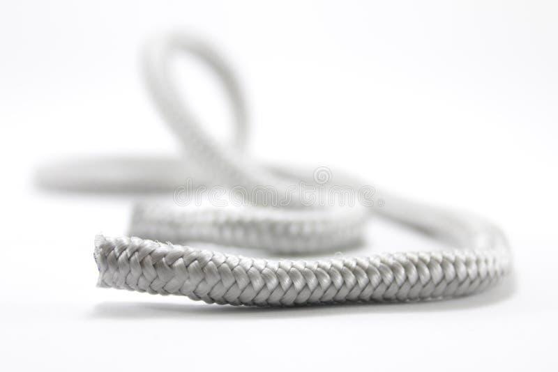 绳索或结 图库摄影