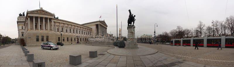 维也纳 库存照片