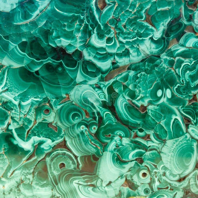 绿沸铜绿色矿物宝石纹理,绿沸铜背景,绿色背景 绿色令人惊讶的优美的自然平板  库存照片