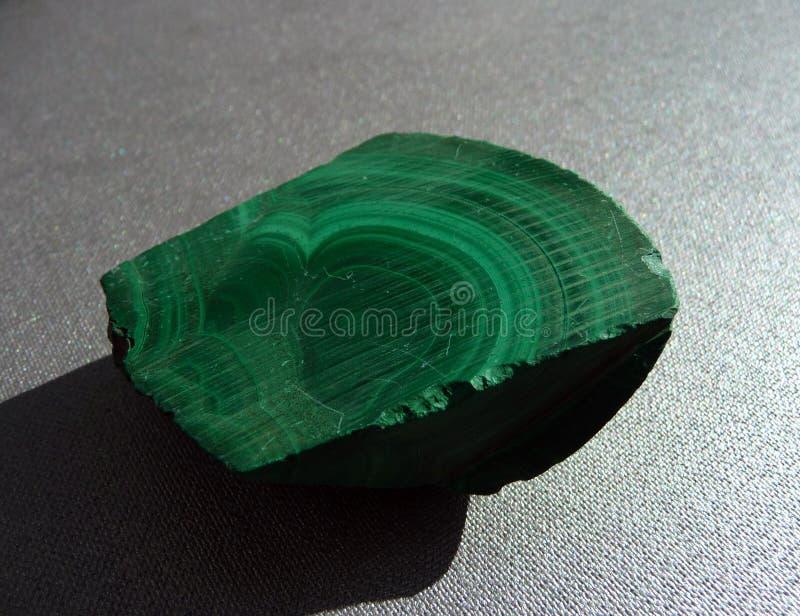 绿沸铜 刚果 闹事 1996年 库存图片