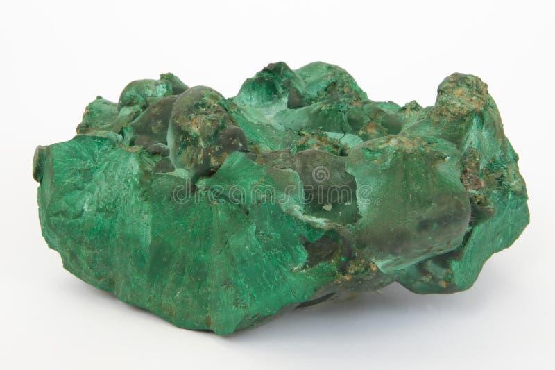 绿沸铜 免版税图库摄影