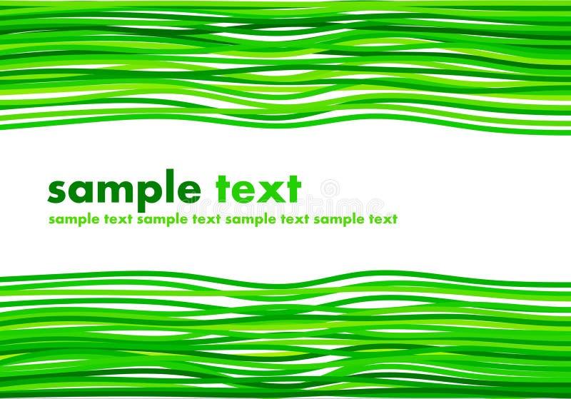 Download 绿色例证丝带 向量例证. 插画 包括有 设计, beautifuler, 线路, 照亮, 复制, 饱和, 丝带 - 15699077