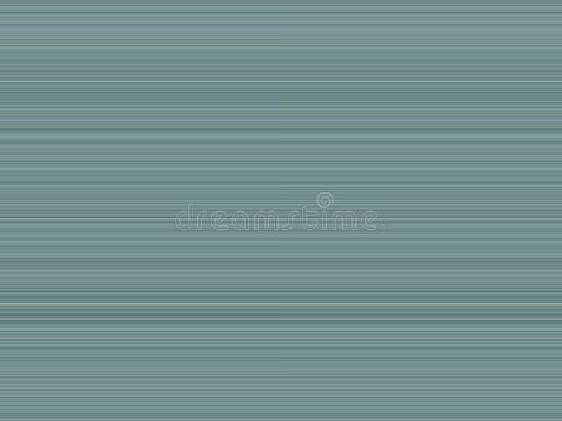 绿色和蓝色条纹图形背景 皇族释放例证