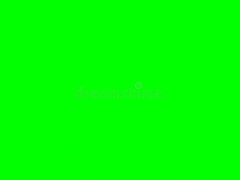 绿色屏幕 绿色背景 绿色屏幕股票英尺长度录影 库存例证